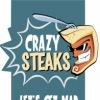 CRAZY STEAKS