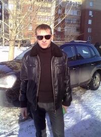Дмитрий Борисов, 3 апреля , Самара, id123541128