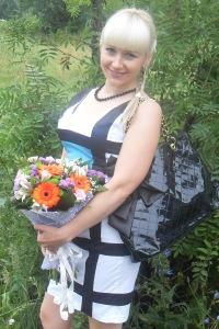 Екатерина Шелуханова, 7 августа , Чебоксары, id140130657