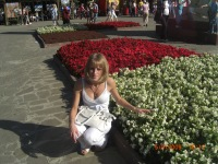 Татьяна Шелест, 27 июля , Брянск, id55550561