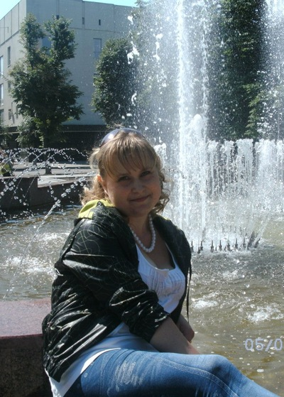 Татьяна Стрижак, 16 февраля , Кременчуг, id134895665