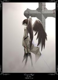 Ангел Тёмный, 16 декабря , Соликамск, id115796110