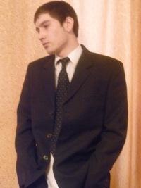 Артём Κошелев, 22 сентября 1987, Уфа, id129861758