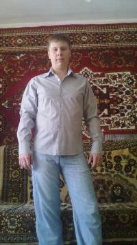 Александр Захаров, 22 февраля 1984, Волгоград, id133096111