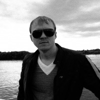 Александр Осипов, 16 июля , Санкт-Петербург, id1661774