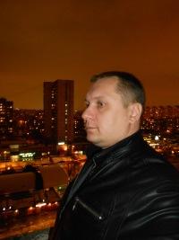 Сергей Трущенко, 4 января 1981, Москва, id28903865