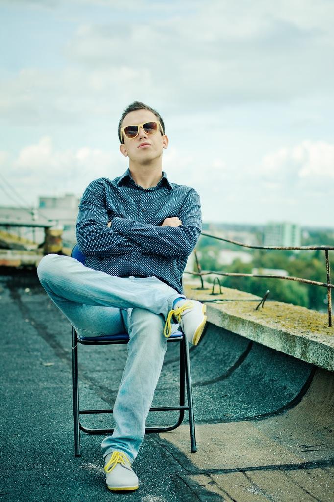Алексей Дурнев, Киев - фото №4