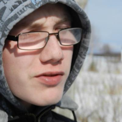 Алексей Очагов, 21 марта 1997, Саранск, id130937718