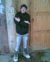 Алексей Петров, 10 апреля , Рыбинск, id111680090