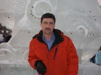 Вадим Чернышев, 26 сентября 1971, Ноябрьск, id141759692