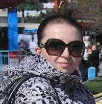 Екатерина Салмина, 14 октября , Севастополь, id141810684
