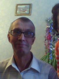 Виктор Жданов, Калач-на-Дону, id159170655