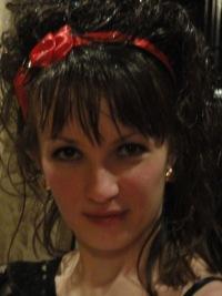 Регина Худайкулиева---Попова, 23 августа , Белорецк, id163027458