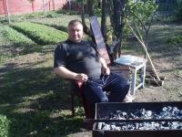 Александр Дмитриев, 20 августа 1966, Валдай, id99516395