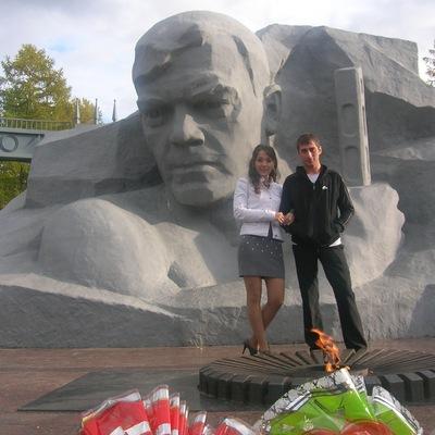 Сергей Григорьев, 27 сентября , Казань, id227405014