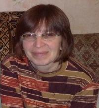 Людмила Табакова, 19 марта , Бабаево, id135081581