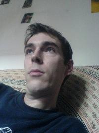 Benoit Huot, 27 августа 1988, Красногорск, id146747158