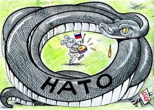 В НАТО обеспокоены строительством военной базы РФ рядом с Харьковской областью: Москва дальше пытается дестабилизировать Украину - Цензор.НЕТ 4477