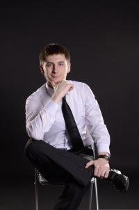 Андрей Чёрный, 31 марта 1987, Киев, id8962036