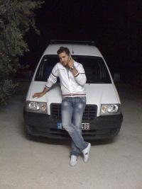 Mohamed Methnani, 13 сентября , Москва, id117626551