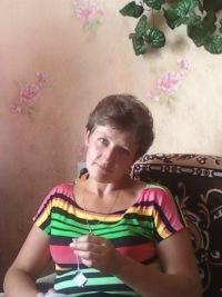 Татьяна Терлецкая, 21 августа 1975, Красногорск, id146747159