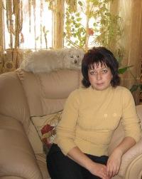 Наталья Павлова, 11 августа 1964, Кострома, id6548554