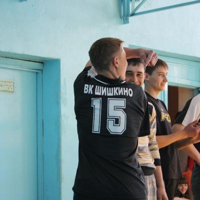 Василий Девятников