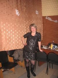 Анна Пегушина-девяткова, 10 мая 1965, Соликамск, id124076420