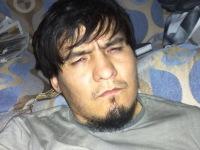 Омар Чувакбаев, id161290593