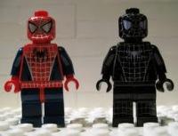 Лего человек
