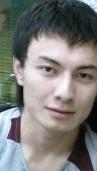 Ратмир Жолдошевич, 21 ноября , Москва, id141983591