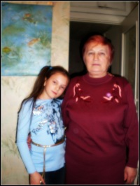 Елизавета Ульянова, 3 мая 1948, Ульяновск, id157390149