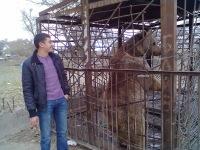 Загир Дагиров, 7 ноября 1979, Кизляр, id58995605