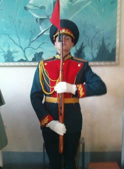 Антон Карпов, 1 декабря , Новороссийск, id161424494