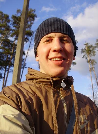Nikola Никулин, 18 июля , Пермь, id37176628