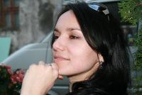 Оксана Кирилова, Кременчуг
