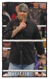 Shawn Michaels, San Antonio