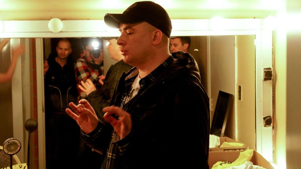 Андрей Данилко интервью Лирическая Сердючка