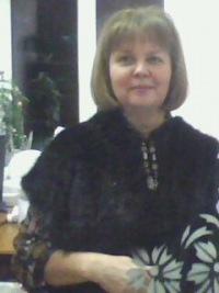 Татьяна Кучерова(свидерская), 8 мая 1997, Калуга, id83305349