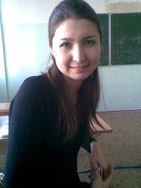 Leyla Malahova, Челябинск, id123007158