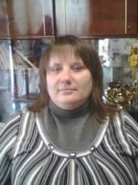 Лена Кравчукпетренко, 28 апреля 1982, Краснодон, id171824462