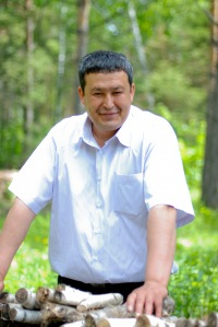 Farid Kurbonov, Китаб