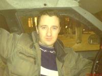 Сергей Новальский, 23 июня 1993, Набережные Челны, id112421600