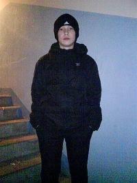 Эльмир Абашев, 28 июня , Набережные Челны, id117562660