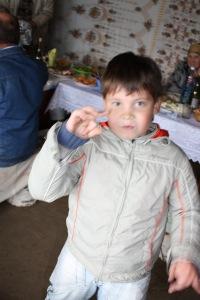 Егор Курлев, 14 мая , Красноярск, id169224281