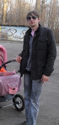 Алексей Петров, 26 апреля 1987, Новочебоксарск, id29597377