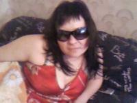 Людмила Анкушина, 24 ноября 1993, Красноярск, id112131007