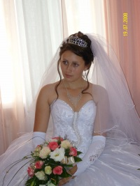 Полина Непогода (беляева), 30 июня 1985, Югорск, id120798230