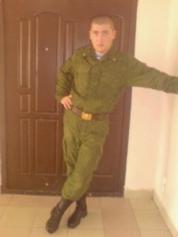 Тимур Каргинов, 24 января , Владикавказ, id12364890