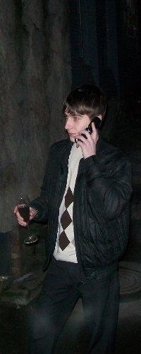 Алексей Ермолин, 26 марта 1991, Санкт-Петербург, id136780857